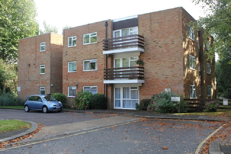 Stanley Court, Stanmore