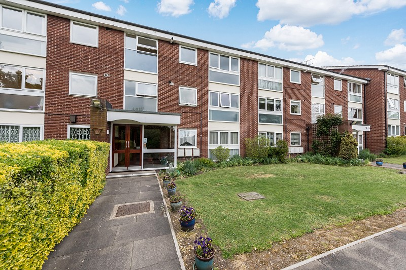 Broadfields Heights, Edgware